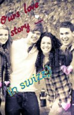 Ours Love Story.....in Swizz .') by dubprasad