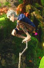 Jack Frost n'existe pas ? Mensonge... by Drajadecup