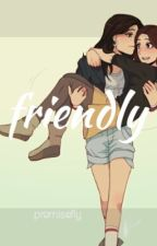 Friendly - lésbica by promisefly