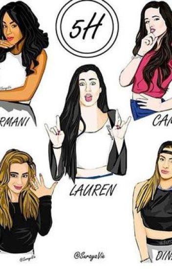 Fifth Harmony Texts❤️