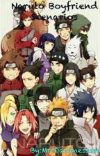Naruto Boyfriend Scenarios PL by MrsDarknesssss