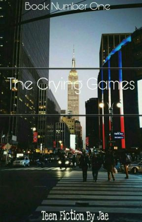 The Crying Games by Narcissist_x