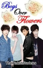 Boys Over Flowers [ON HIATUS] by Silver27Bullet