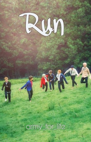 Run (BTS fanfic)