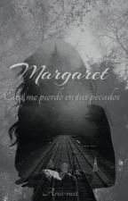 MARGARET (Incesto) by Aria-Ruiz