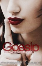 Gossip ↠ l.s by YOUSAIDFOOD