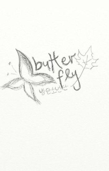 Butterfly   Jimin.