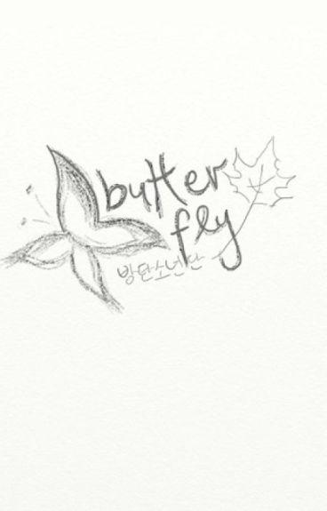 Butterfly | P.JIMIN.