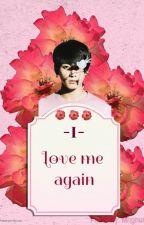 /Дууссан/ «»Love Me Again«»  by Madfanfic_Tmj
