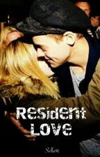 Resident Love by Sella91