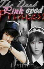 The DARK PINK Eyed Princess ( SLOW UPDATE ) by eeviniar