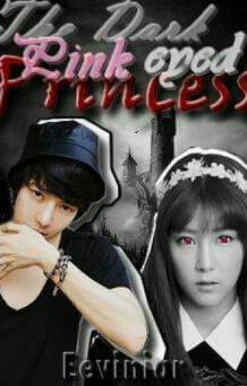The DARK PINK Eyed Princess ( SLOW UPDATE )