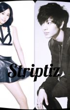 Striptiz by melodyreader07