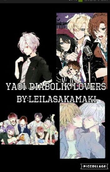Yaoi Diabolik Lovers -Cerrado-