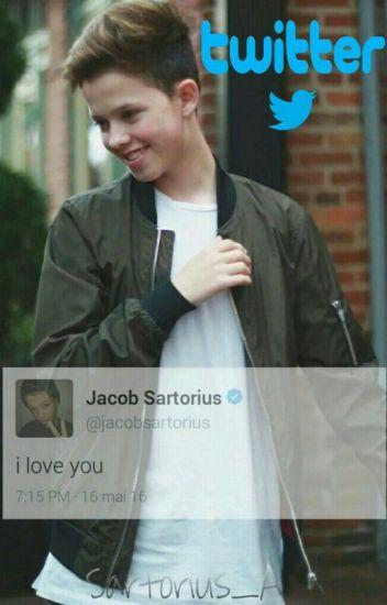 Twitter [ Jacob Sartorius Fanfic]