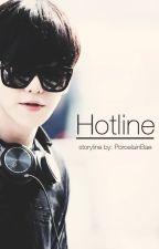 Hotline {ChanBaek} by PorcelainBae