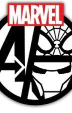 Instituto De Superheroes (Marvel) by maritagarciapenalva
