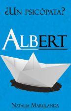 Albert by NatMrs