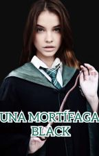 Una Mortifaga Black(severus Snape Vs Tom Riddle) by nereaarenas1016