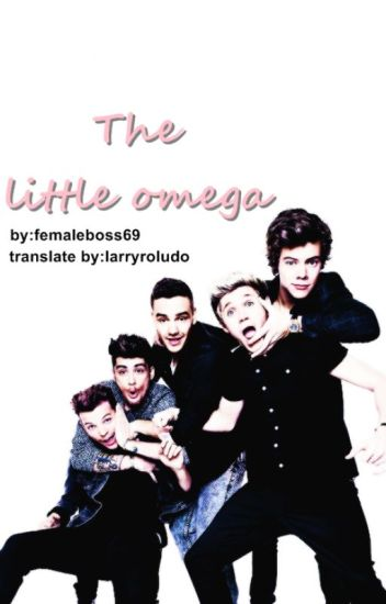 The Little Omega - Zianourry (Portuguese Version)
