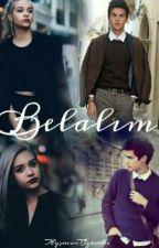 BELALIM by vuehara_