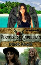 Pirates Of The Caribian-Black Angel by afelicia030303