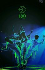 EXO by sabrinaamoiira7