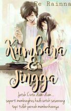 Kumbara & Jingga  by Nana_neeh