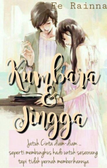 (Kumbara) Jingga's Love Story