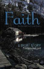Faith by happyfeet2519
