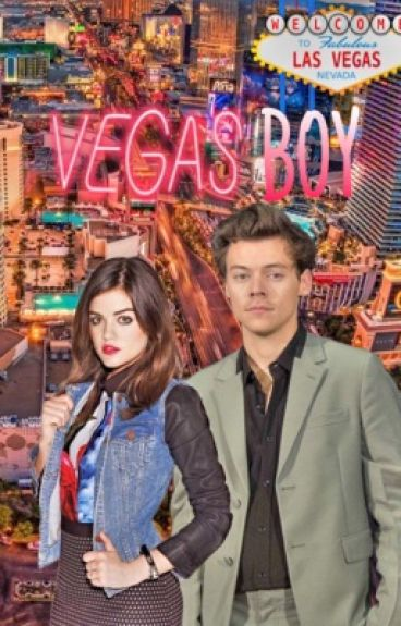 Vegas boy || Harry Styles