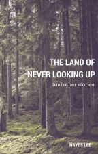 The Land Of Never Looking Up by HayesLee