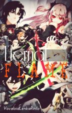 Eternal Flame | Owari no Seraph one-shots by hinokacopter