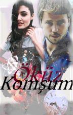 Öküz Komşum (DEVAM EDİYOR) by WatsyKoala