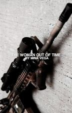 THE WOMAN OUT OF TIME | CAPTAIN AMERICA 2 ✔ by ifondue