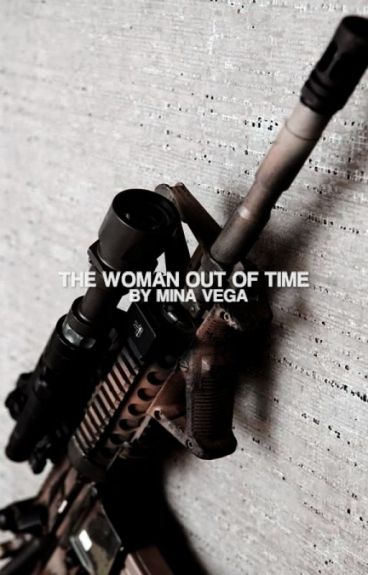 THE WOMAN OUT OF TIME | CAPTAIN AMERICA 2 ✔