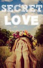Secret Love by Ochrasy