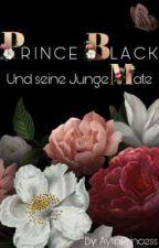 》Prince Black《 by AylinPrincess