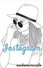 Instagram (______ Gravano) by nachomimundo