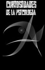 Curiosidades De La Psicología Humana by javier721