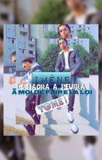 Imène~ De Bagra À Peufra, À Moi De Faire La Loi  by Que_Les_Grecs