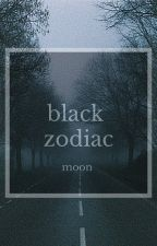 black zodiac by MonicaMartinLopez