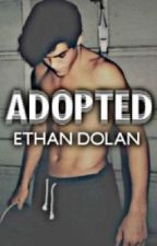 Adopted // Ethan Dolan (Italian Translation) by vodkcal