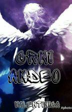 Crni Anđeo by Valentinica