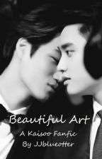 Beautiful Art (A Kaisoo Fanfic) by JJblueotter