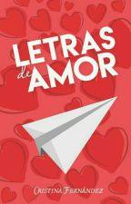 Letras de amor by crisazu_24