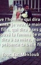 Chronique D'une Princesse Tombé Love De Faress by youssraelj