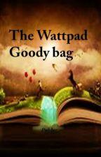 The Wattpad goody bag by Pulcher