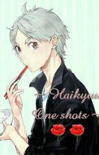 ♡♡ ~ Haikyuu Boyfriend  Scenarios ~ ♡♡  by Animefangirl8423