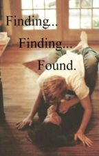 Finding, Finding... Found. by VanillaBowsXO